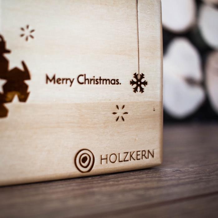 Weihnachtsbox 7 EN