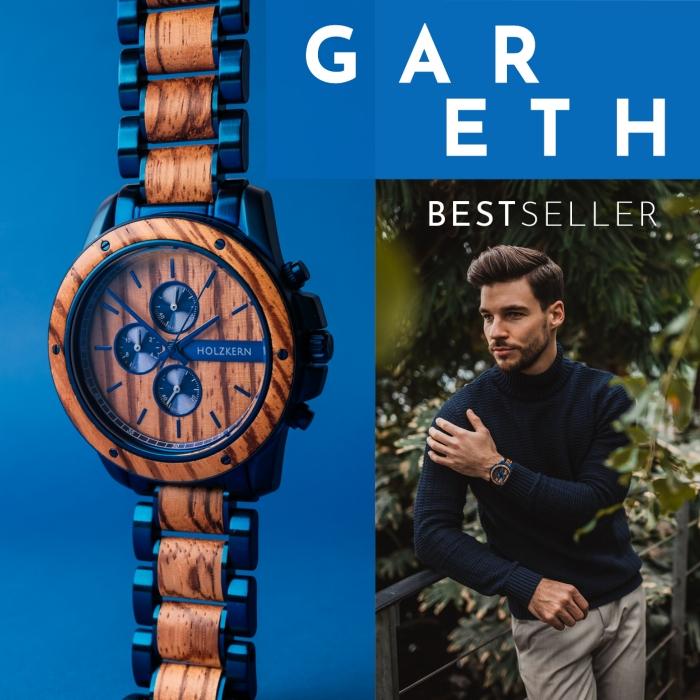 Bestseller Gareth