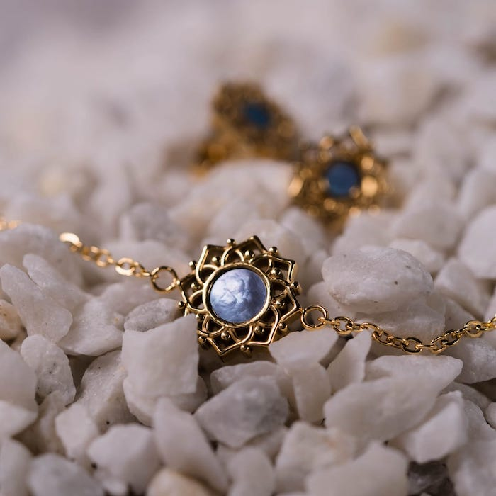 Composition Bracelet