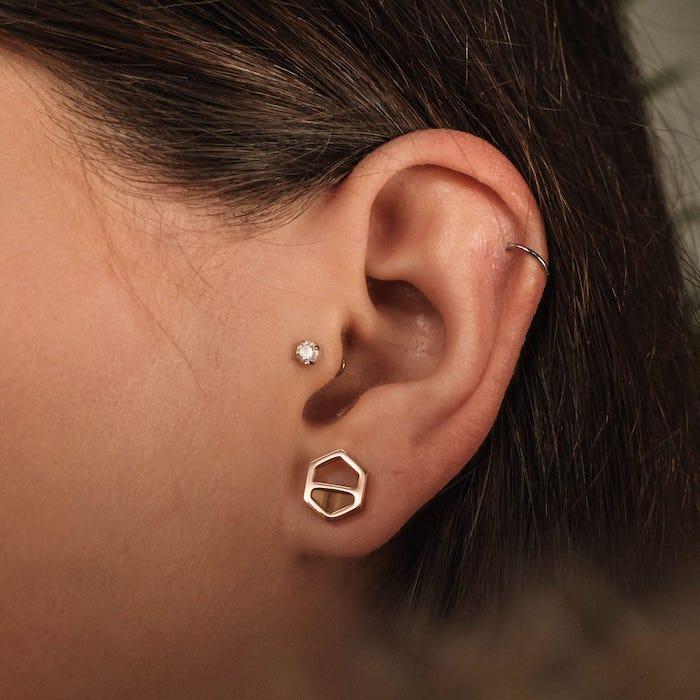 Assemblage Earrings