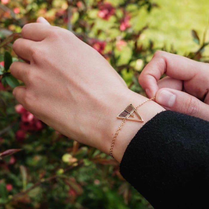 Chiaroscuro Bracelet
