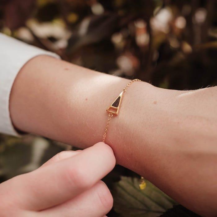 Ink Bracelet