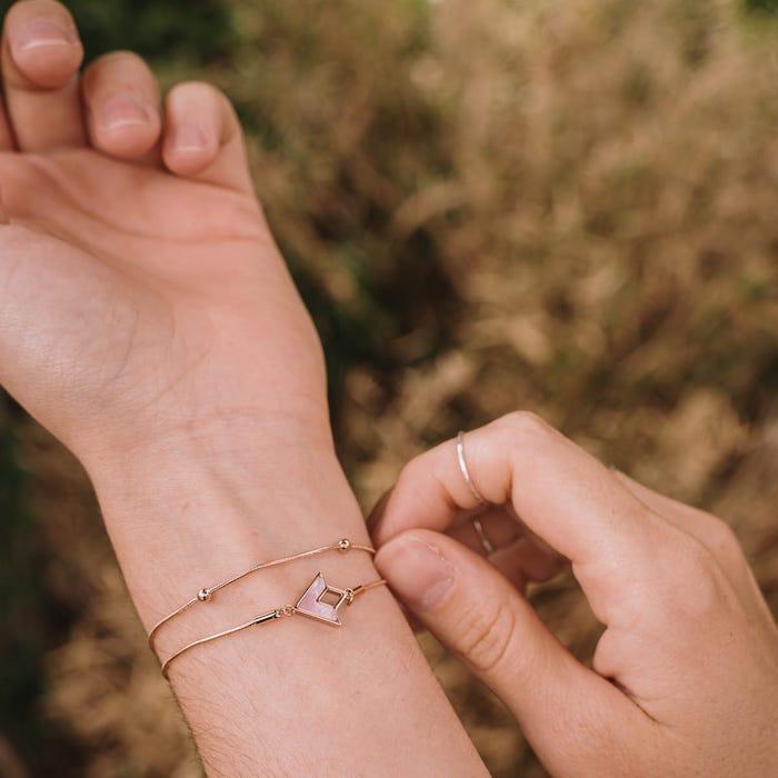 Conceptual Bracelet