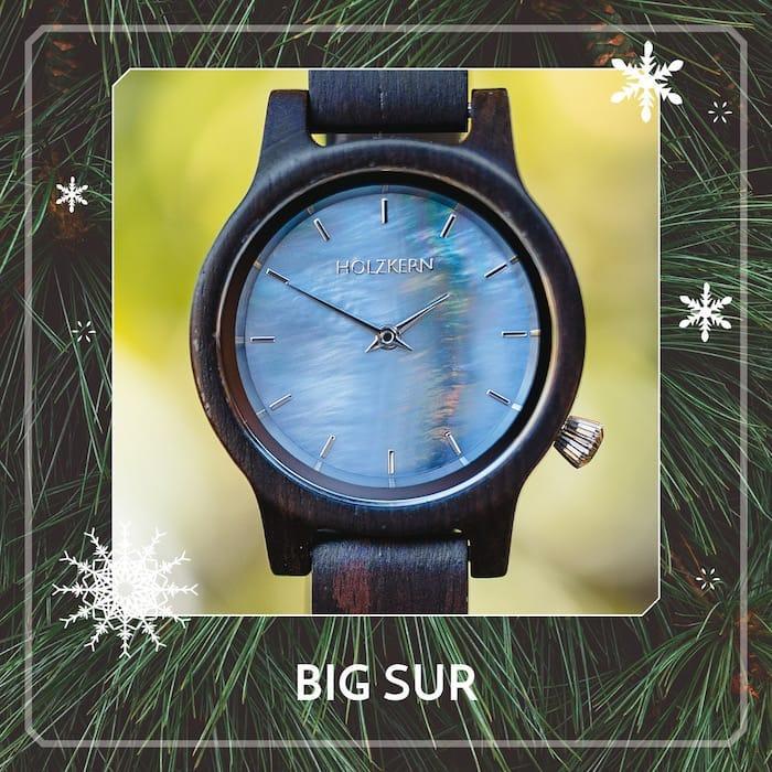 Uhr vom Weihnachtsmann 2019 Slider EN 6