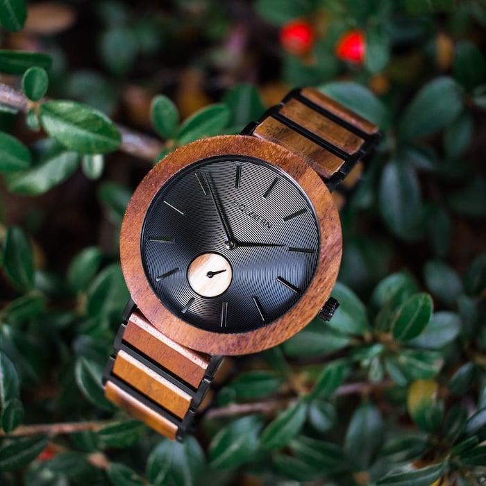 Holz des Monats Koa Slider EN 7
