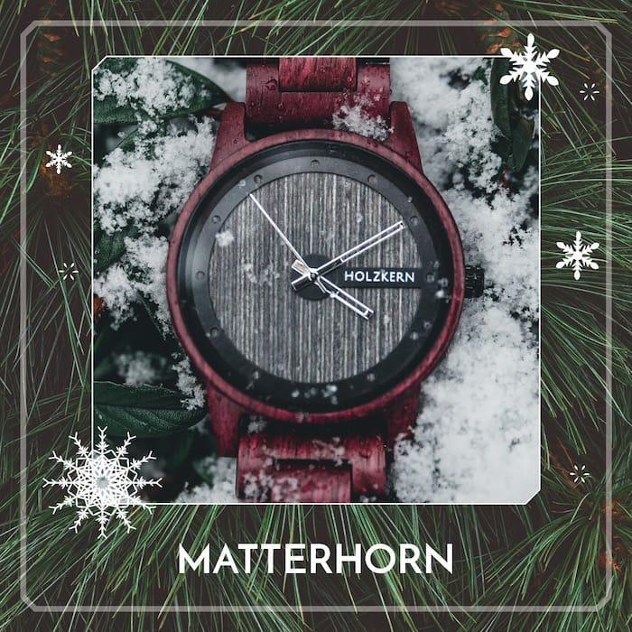 Uhr vom Weihnachtsmann 2019 Slider EN 8