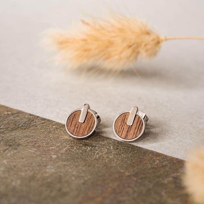 Opacity Earrings