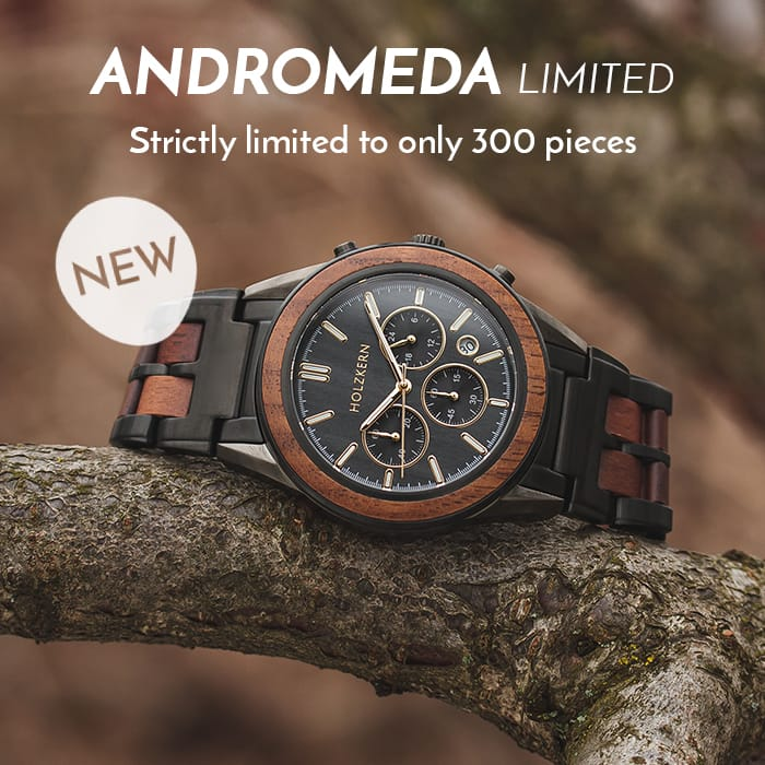 Andromeda Limited Edition