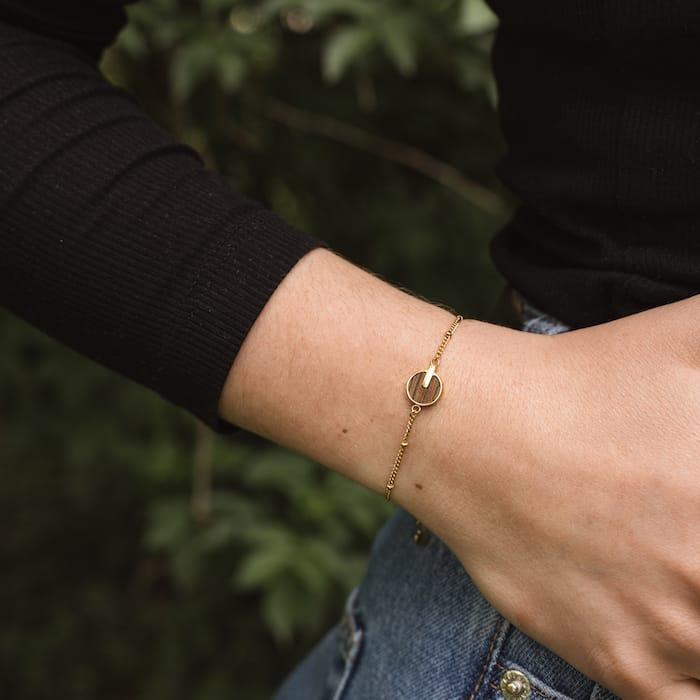Opacity Bracelet
