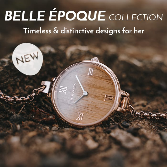 The Belle Epoque Collection