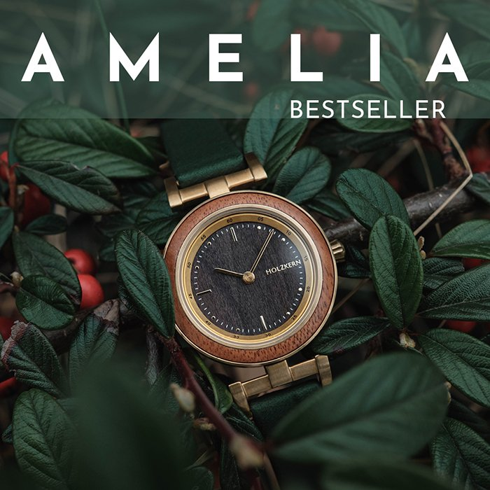 Our Bestseller Amelia