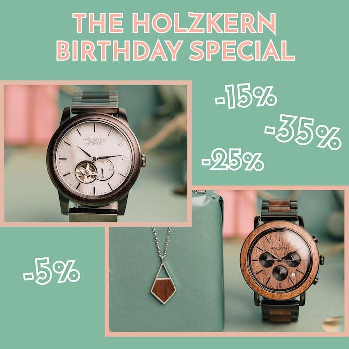 Birthday Special