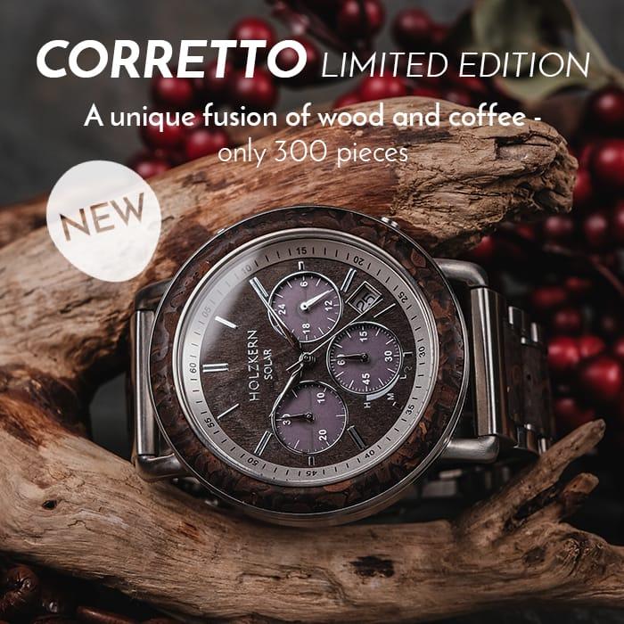 Corretto Limited Edition