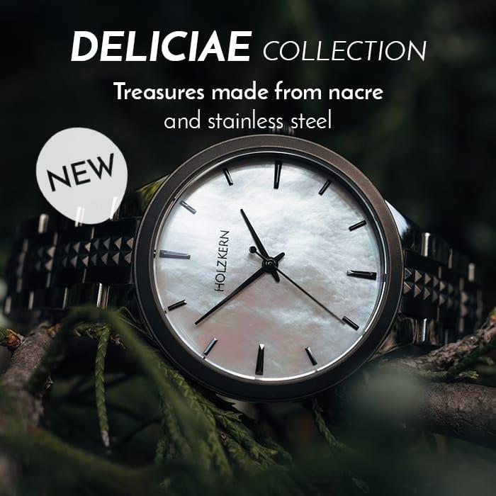 Deliciae Collection