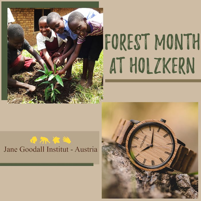 Forest Month