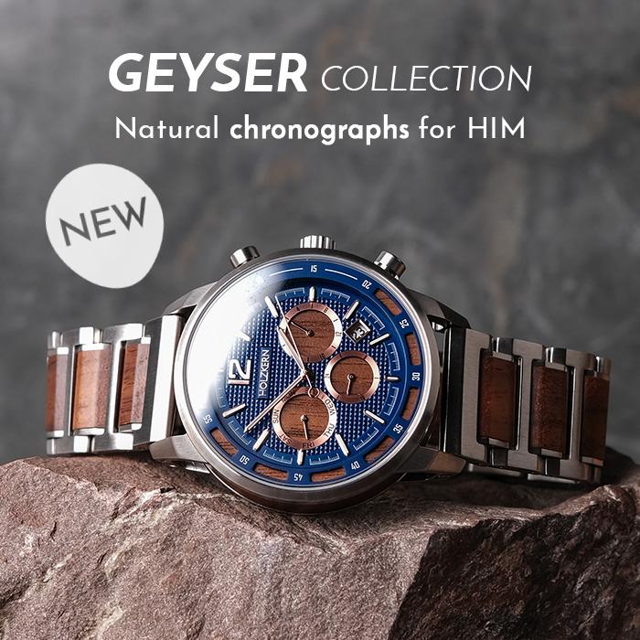 Geyser Collection