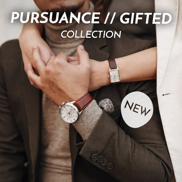 Pursuance meets Gifted