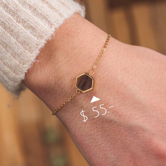 Facade Bracelet