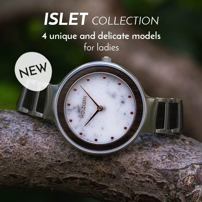 The Islet Collection