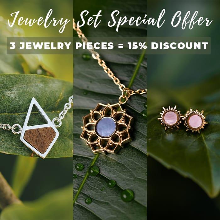 Jewelry Set Special
