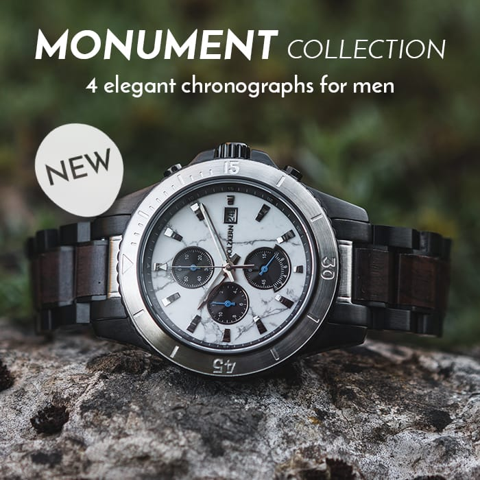 The Monument Collection