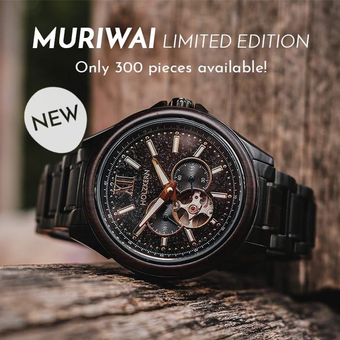 Muriwai Limited Edition