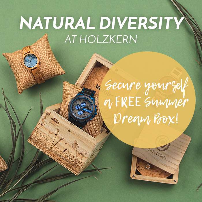 Natural Diversity