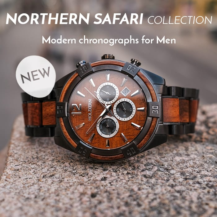 Northern Safari Collection