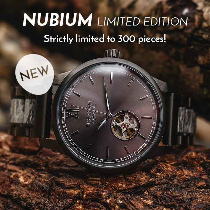 Nubium Limited Edition