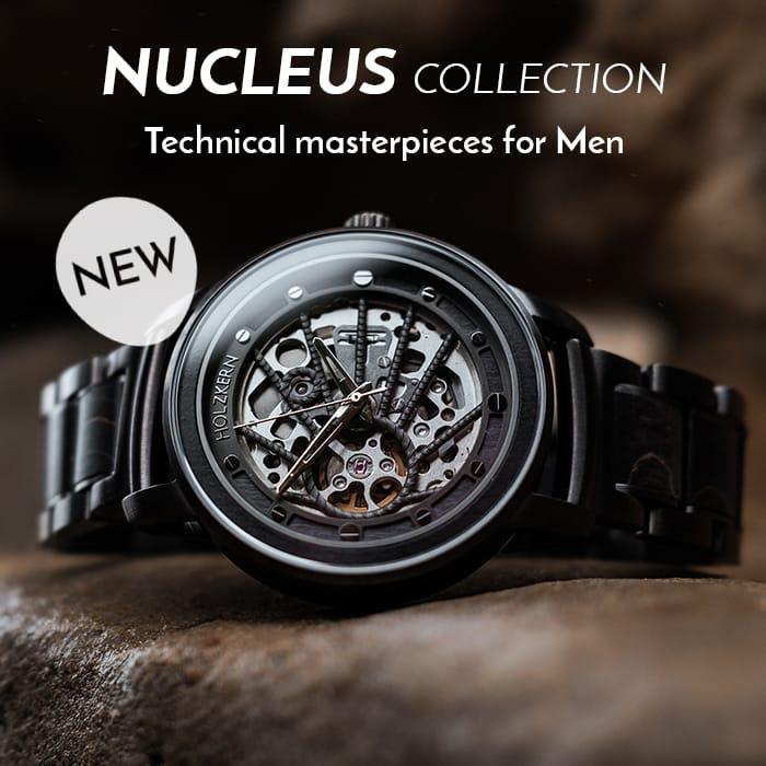 Nucleus Collection