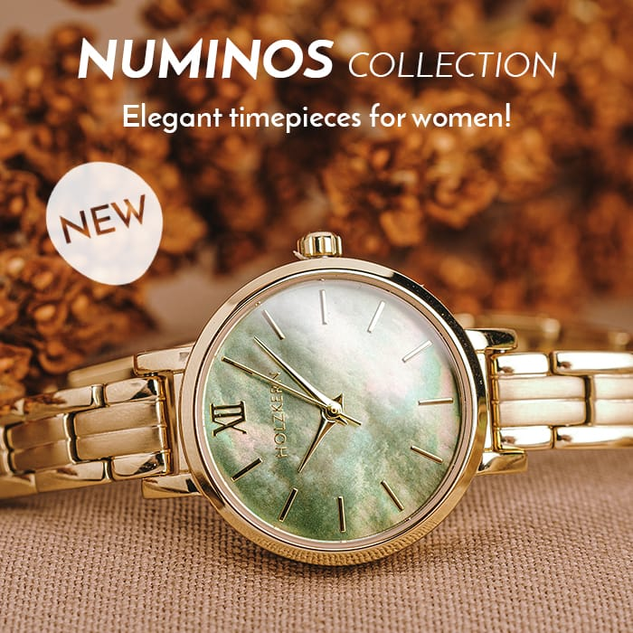Numinos Collection