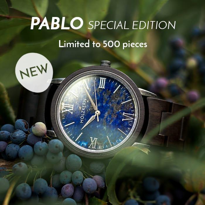 Pablo Special Edition