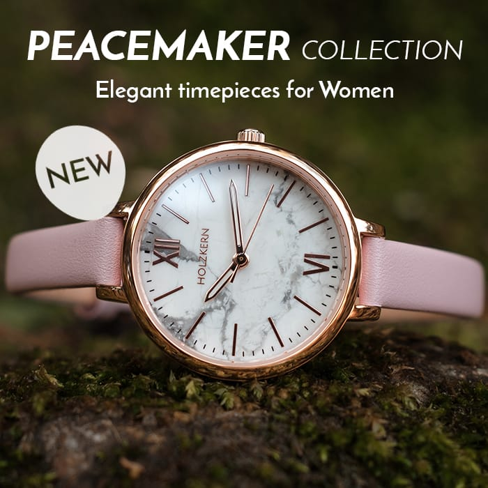 Peacemaker Collection