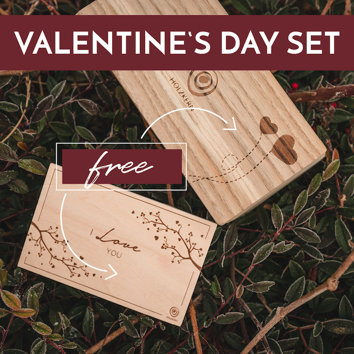 Perfect for your sweetheart!
