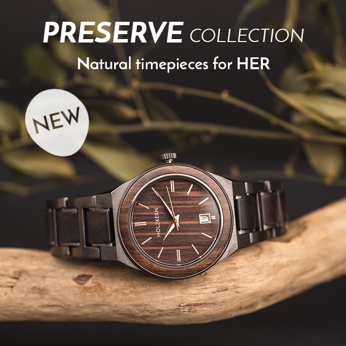 Preserve Collection