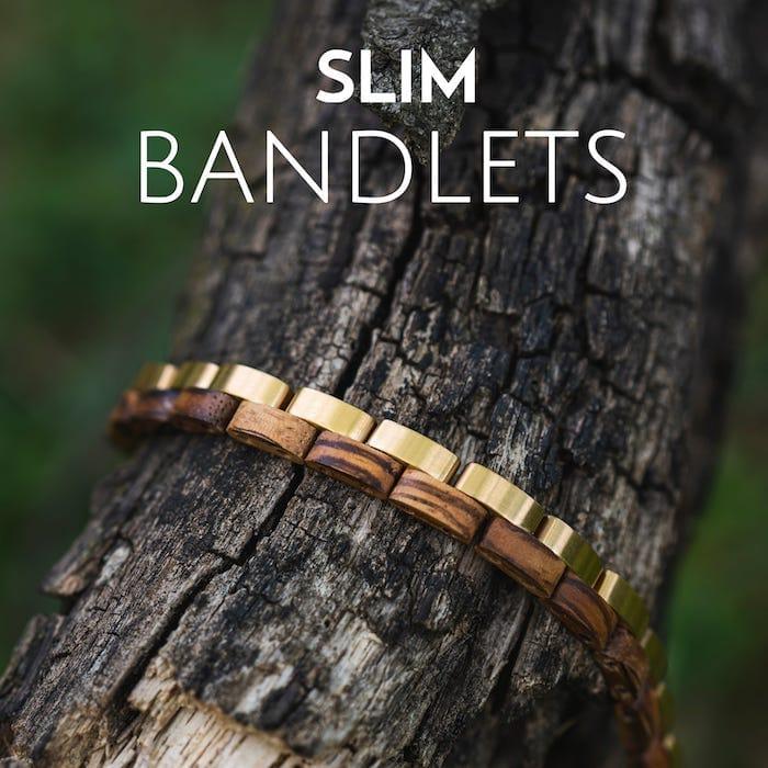 Slim Bandlets