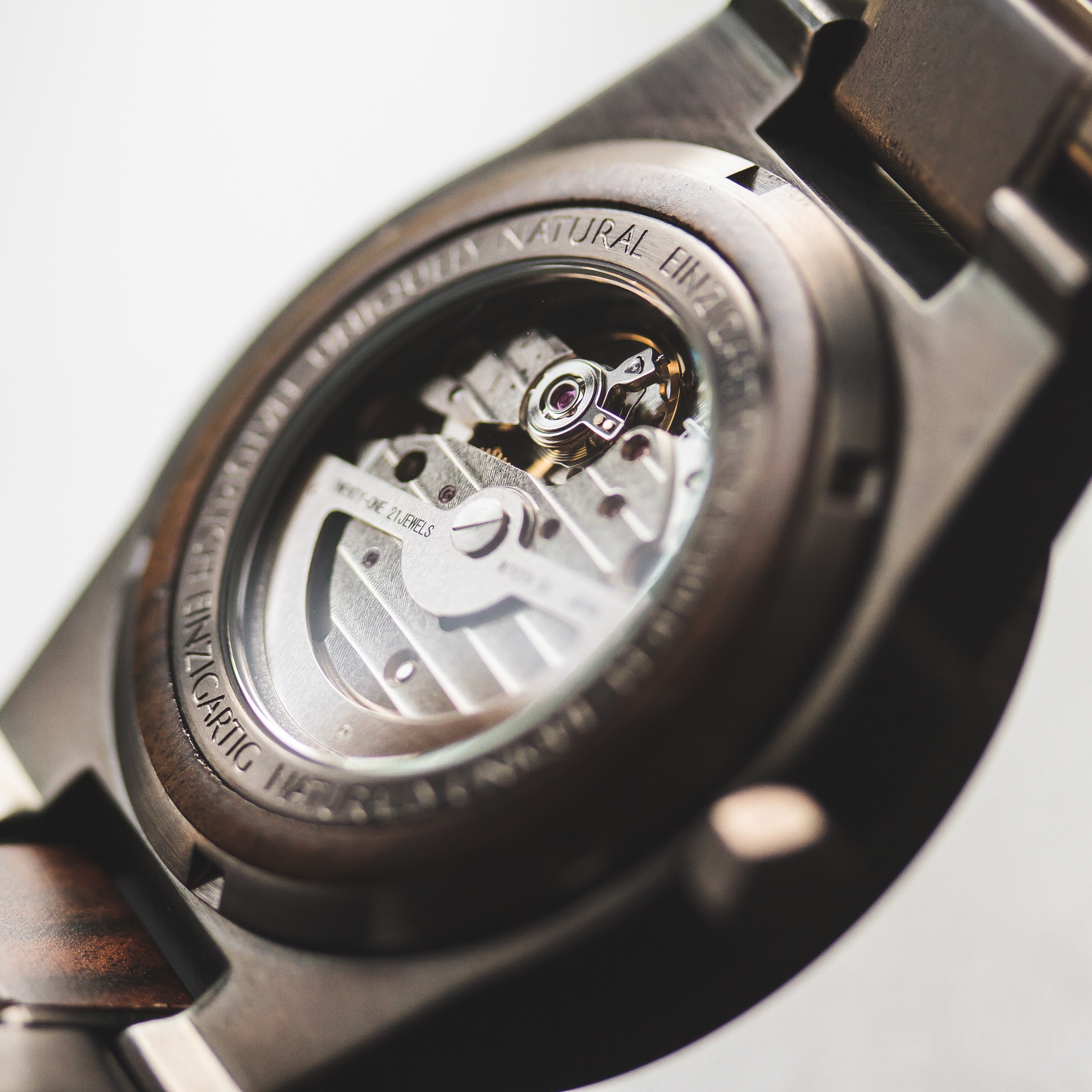 Automatic Watches 3 EN