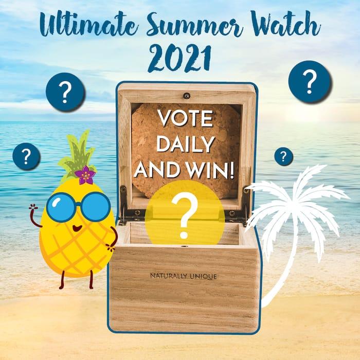 Summer Watch 2021