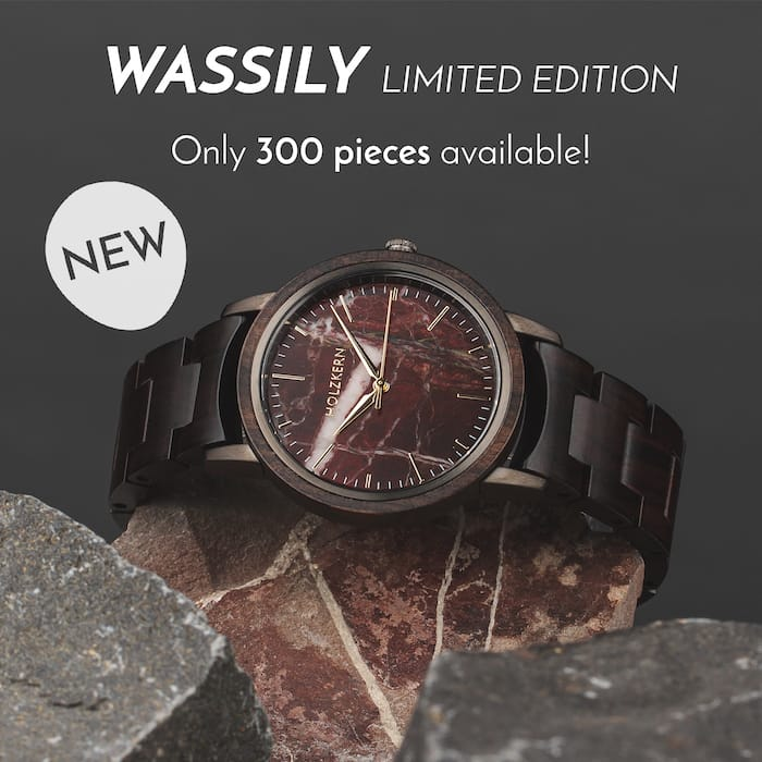 Wassily Limited Edition