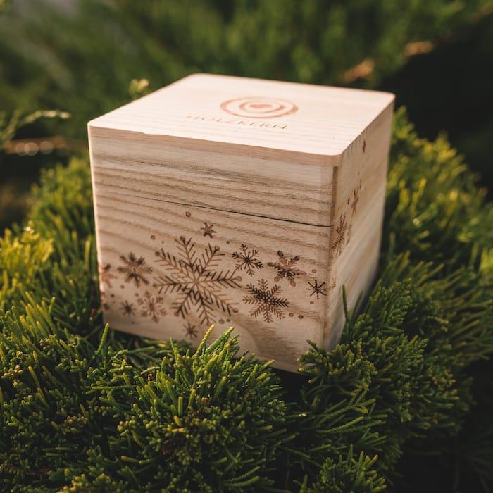 Winter Magic Singlebox