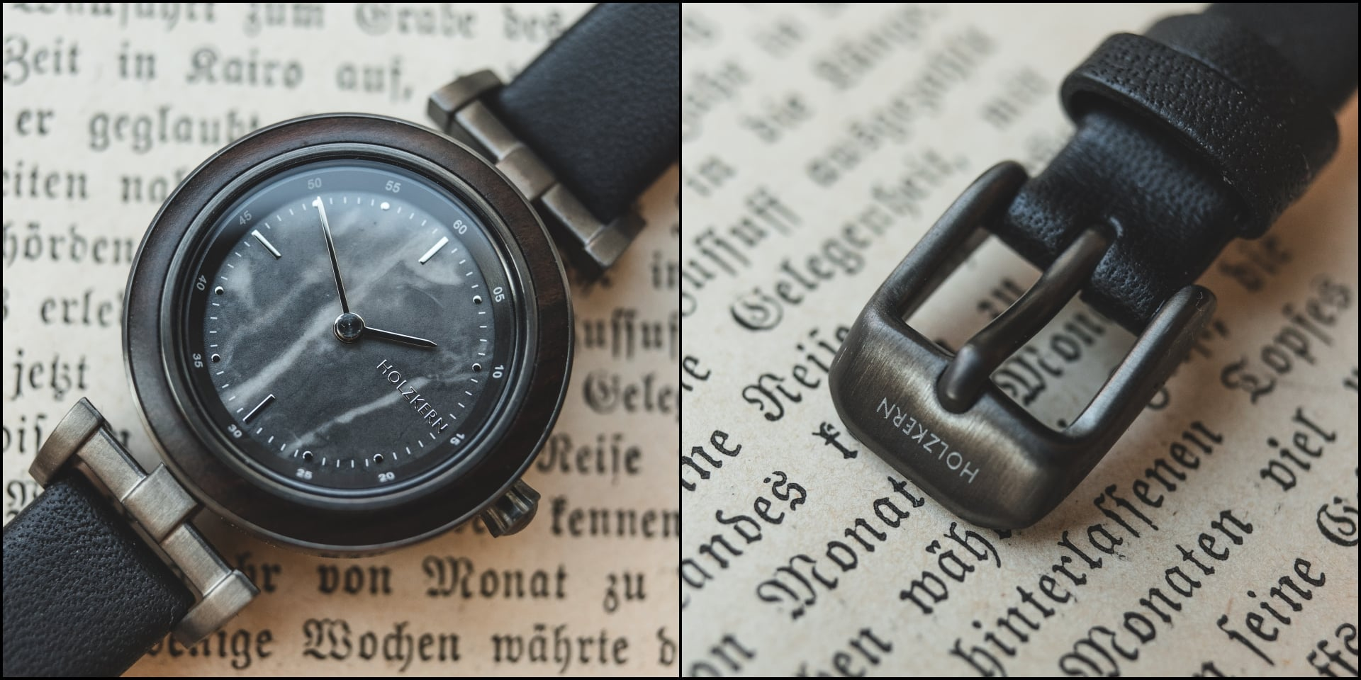 Compass Collection 1