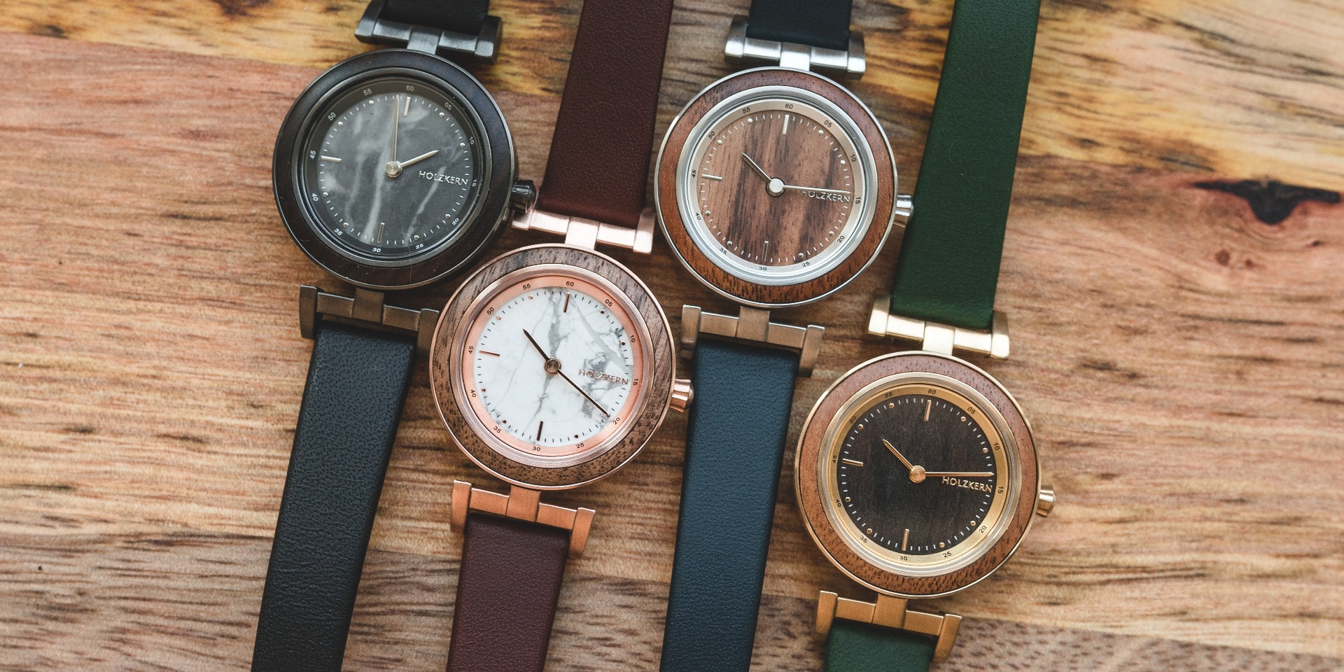 The Compass Collection