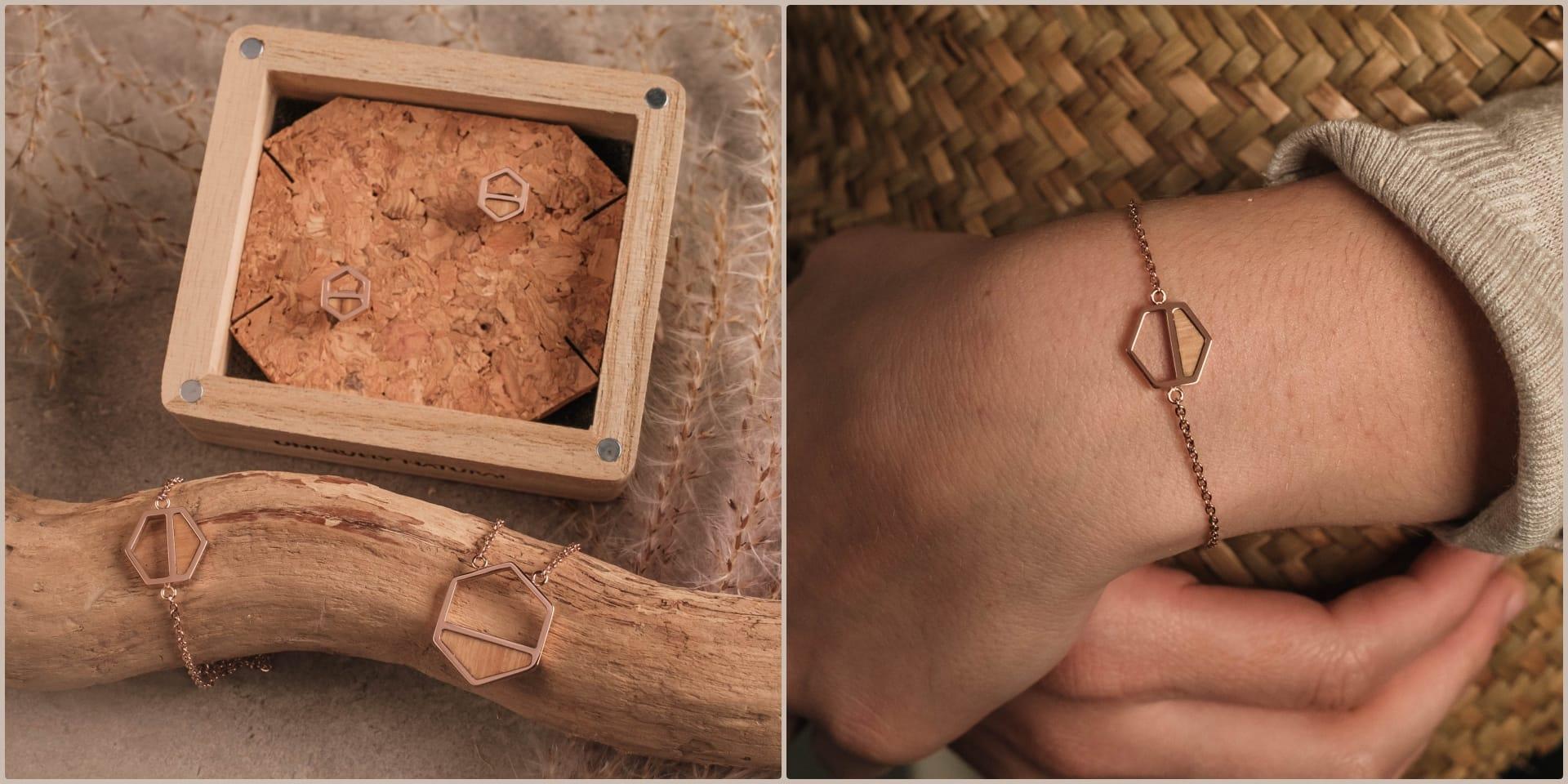 Assemblage Bracelet