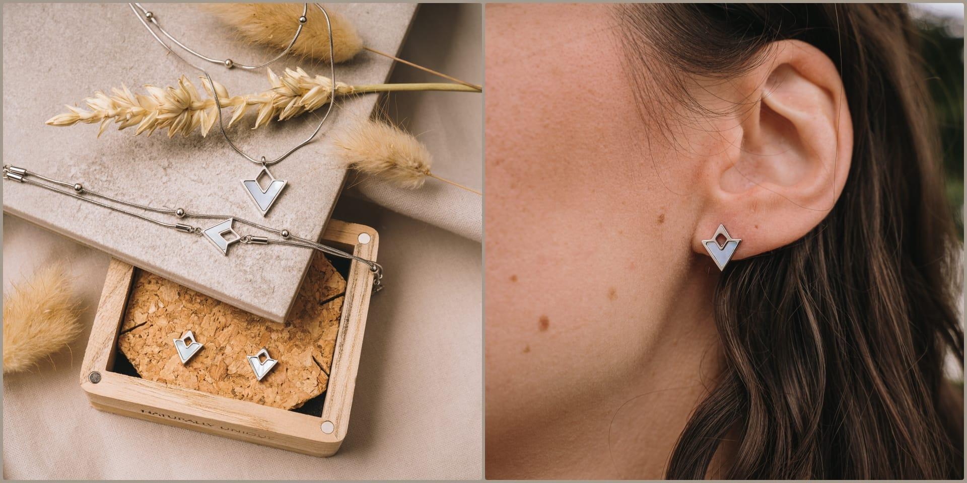Conceptual Earrings