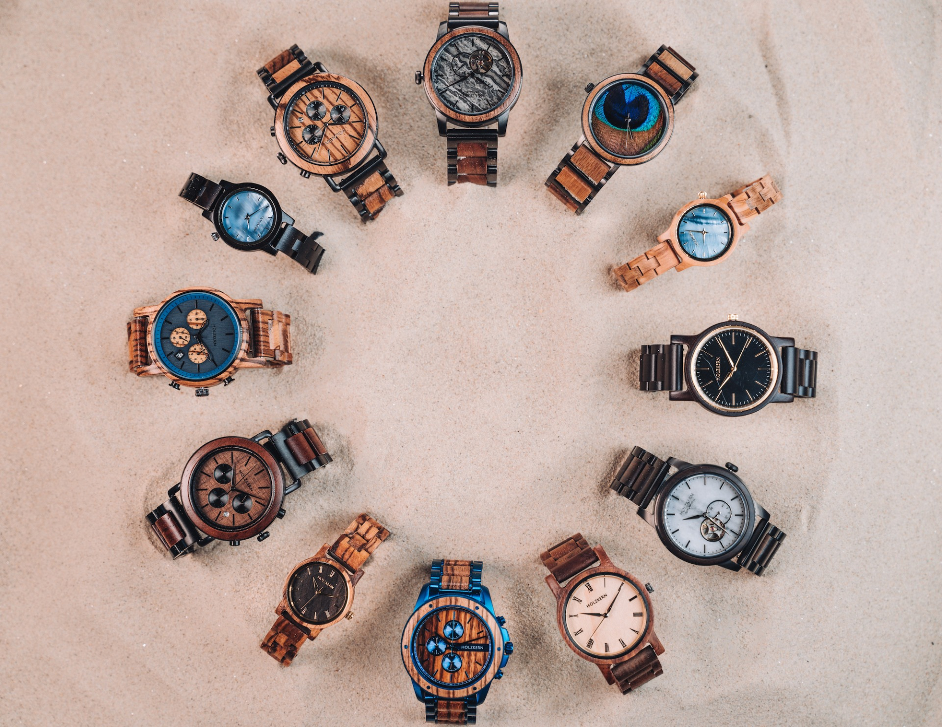 Uhrenkreis