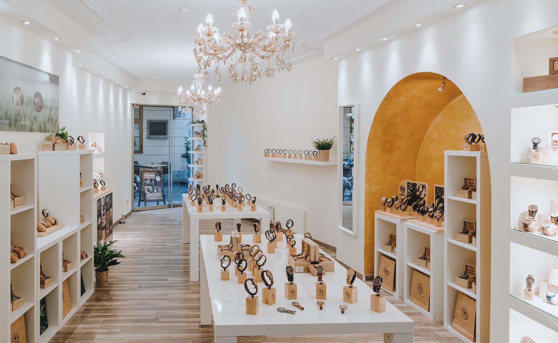 Holzkern Store Salzburg