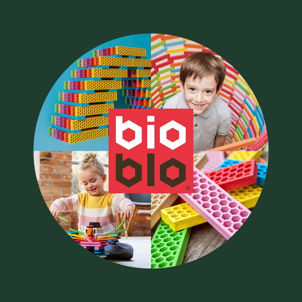 500€ voucher from Bioblo