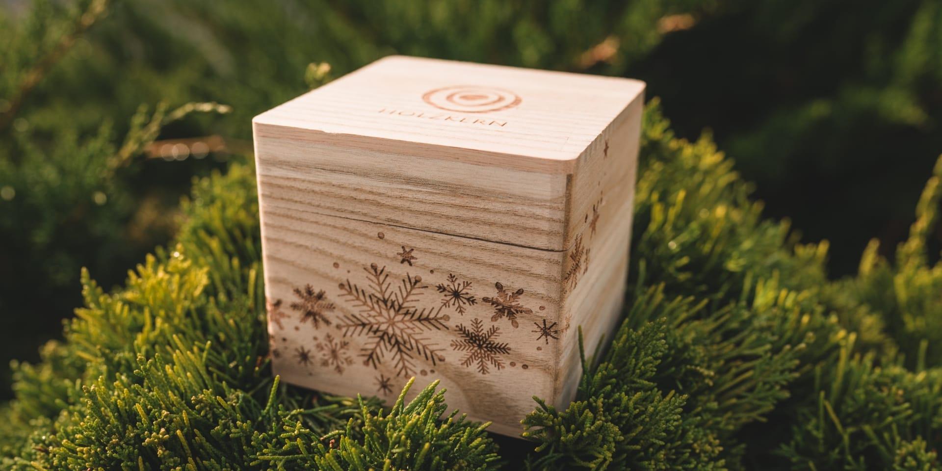 More than 600 unique Holzkern Designs