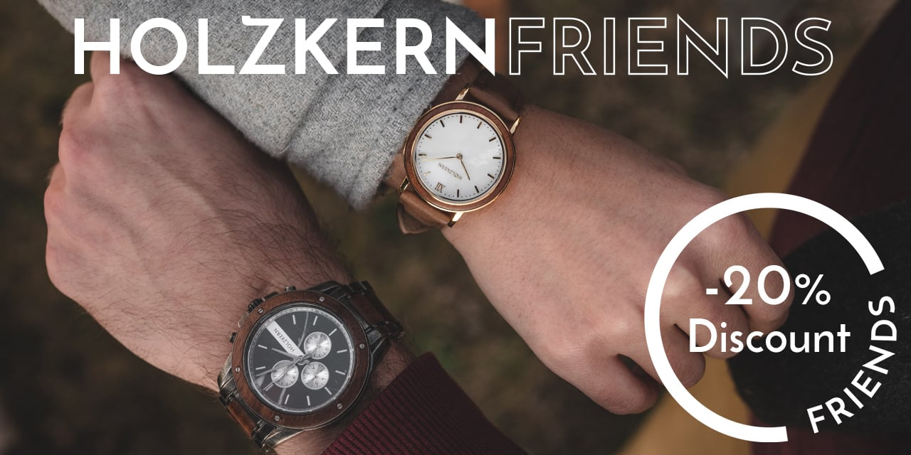 The Holzkern-Friends-Discount