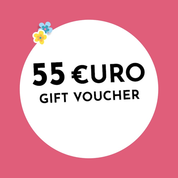 €55 Voucher